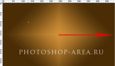 Мраморный текст в Photoshop